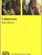 "Instant book: ""Il platonismo"" (Einaudi, 2015) by Mauro Bonazzi"