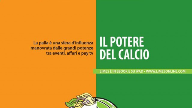 "Reviews from the world: ""Limes"" 5/16, by Niccolò Locatelli"