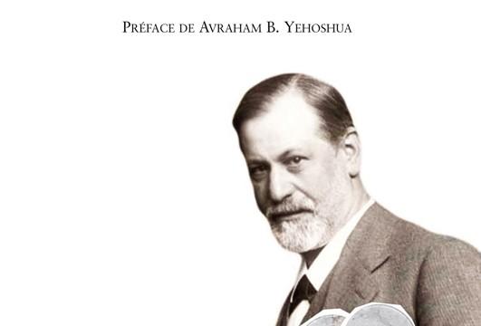 """Instant book: Émile H. Malet presents """"Freud, et l'homme juif"""""""