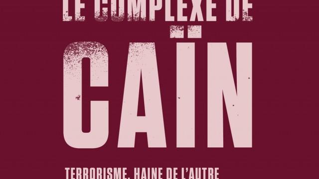 """#instantbook: Gérerd Haddad presents """"Le complexe de Caïn"""" (Premier Parallelle, 2017)"""