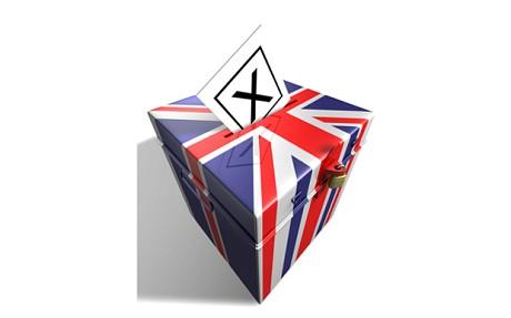 #letterfromtheworld: Mel Schlein on britain vote 2017