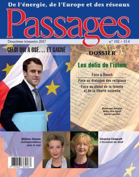 """#Reviewsfromtheworld: Émile Malet présente """"Passages"""" 192"""