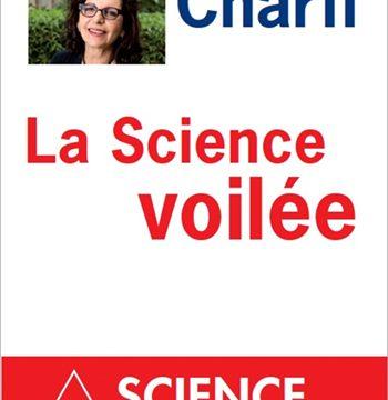 "#InstantBook: Faouzia Farida Charfi presents ""La science voilée""."