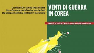 #ReviewsFromTheWorld: Giorgio Cuscito presenta Limes 9/2017