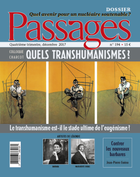"#ReviewFromTheWorld: Émile Malet présente ""Passages"" 194"