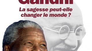"""#InstantBook: Sophie Viguier-Vinson et Eric Vinson et présentent: """"Mandela et Gandhi, la sagesse peut-elle changer le monde?"""""""
