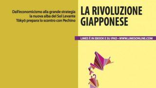 """#ReviewsFromTheWorld: Dario Fabbri presenta """"Limes"""" 2/18"""