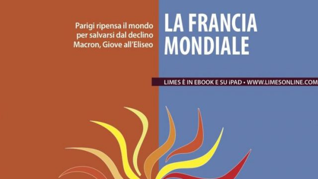 "ReviewsFromTheWorld: Federico Petroni presenta ""Limes"" 3/18"