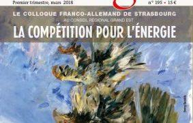 """#ReviewsFromTheWorld: Émile Malet présente """"Passages"""" 195"""