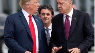 #LetterFromTheWorld: Daniele Santoro commenta il crollo della Lira turca