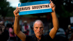 #LetterFromTheWorld: Veronica Ronchi sulla crisi argentina 2018