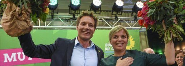 #LetterFromTheWorld: Luca Steinmann sulle elezioni bavaresi 2018.