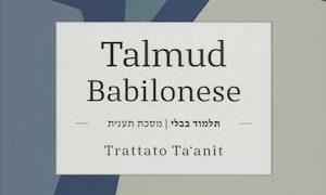 #InstantBook: Michael Ascoli presenta il Trattato Ta'anit