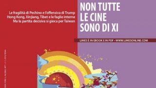 #ReviewsFromTheWorld: Giorgio Cuscito presenta Limes 11/18
