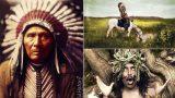 #LechLechaVideo: I nativi americani, di Enrico Comba