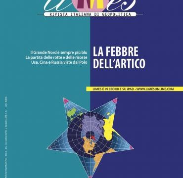 "#ReviewsFromTheWorld: Federico Petroni presenta ""Limes"" 1/19"