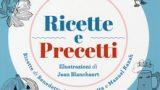 """#InstantBook: Miriam Camerini presenta """"Ricette e precetti"""""""