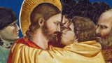 """#InstantBook: Massimo Recalcati presenta """"La notte del Getsemani"""""""