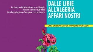 #ReviewsFromTheWorld: Fabrizio Maronta presenta Limes 6-19