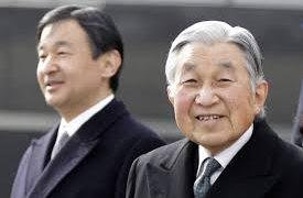 #LetterFroTheWorld: Andrea Revelant sulla successione al trono giapponese