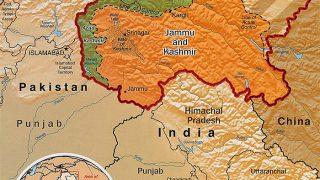 #LetterFromTheWorld dal Kashmir