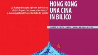 #ReviewsFromTheWorld: Giorgio Cuscito presenta Limes 9/19