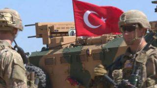 #LetterFromTheWorld: Maria Luisa Fantappie sull'invasione turca in Siria