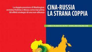 #ReviewsFromTheWorld: Giorgio Cuscito presenta Limes 11/19