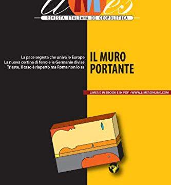 #ReviewsFromTheWorld: Fabrizio Maronta presenta Limes 10/19