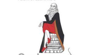 "#InstantBook: Carlo Vecce presenta ""La biblioteca perduta. I libri di Leonardo"""