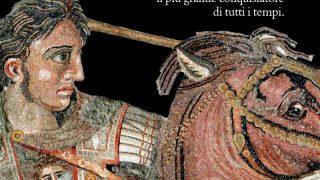 """#InstantBook: Franca Landucci presenta """"Alessandro Magno"""" (Salerno 2019)"""