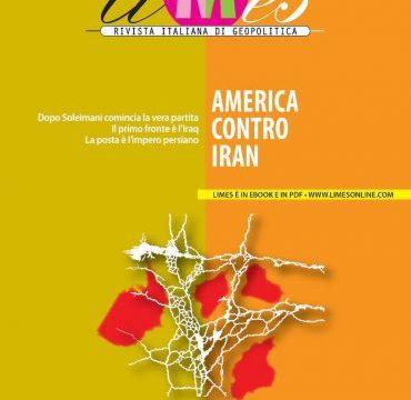 "#ReviewsFromTheWorld: Fabrizio Maronta presenta ""Limes"" 1/20"