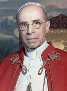 #LechLechaVideo: gli archivi su Pio XII