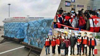 #LechLechaVideo: Soft power cinese al tempo di Covid-19