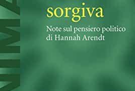 "#InstantBook: Adriana Cavarero presenta ""Democrazia sorgiva"""