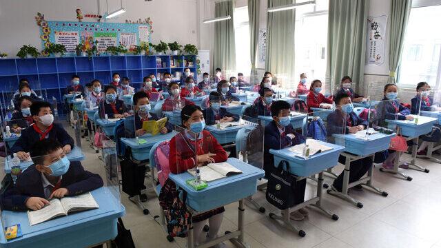 """#IndaginiLechLecha: """"Scuole e Covid in Cina"""""""