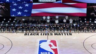 #IndaginiLechLecha: Sport e razzismo: le proteste NBA 2020