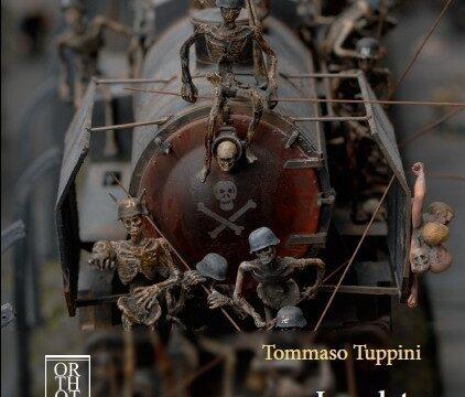 """#InstantBook: Tommaso Tuppini presenta: """"La Caduta. Fascismo e macchina da guerra"""""""