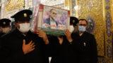 """#LetterFromTheWorld: """"Pressione sull'Iran"""